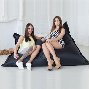 Кресло-мешок DreamBag Подушка - черная
