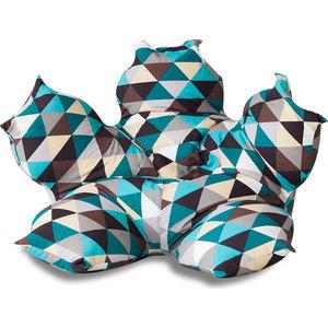 Кресло-мешок DreamBag Цветок изумруд коллекция паоло пазолини цветок 1001 ночи