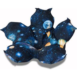 Кресло-мешок DreamBag Цветок космос