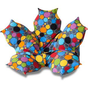 Кресло-мешок DreamBag Цветок пузырьки коллекция паоло пазолини цветок 1001 ночи