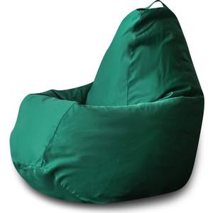 Фото - Кресло-мешок Bean-bag фьюжн зеленое XL кресло мешок bean bag фьюжн черное ll