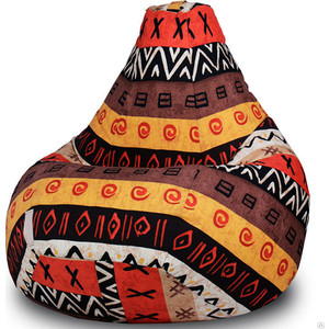Кресло-мешок DreamBag Африка XL