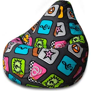 Фото - Кресло-мешок Bean-bag Play XL кресло мешок bean bag фьюжн черное ll