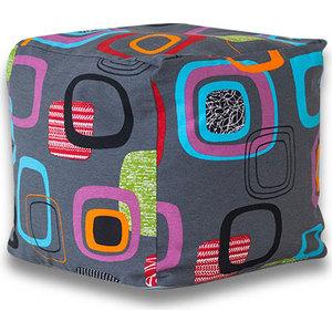 Пуф Bean-bag Кубик - мумбо