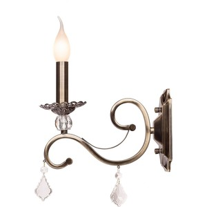 Бра Silver Light Diana 508.43.1