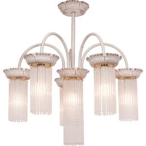 Подвесная люстра Silver Light Venezia 714.51.6 все цены