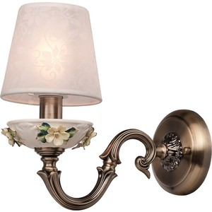 Бра Silver Light Florence 719.43.1