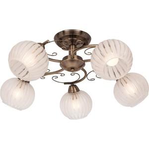 Потолочная люстра Silver Light Orient 502.53.5 все цены