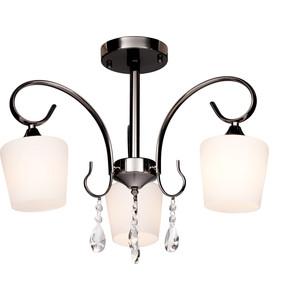 Потолочная люстра Silver Light Grace 249.59.3 потолочная люстра silver light grace 249 59 3