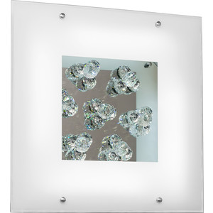цена на Настенный светильник Silver Light Style NEXT 806.40.7
