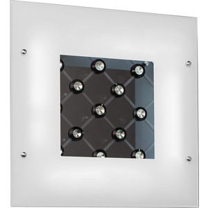 Настенный светильник Silver Light Style NEXT 807.40.7