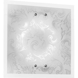 Настенный светильник Silver Light Style NEXT 811.35.7