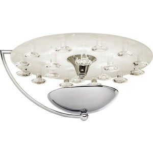 Настенный светильник Silver Light Style NEXT 814.40.7 stylish dragonfly style silver ring for women silver