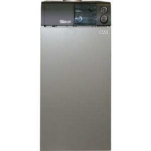 Напольный газовый котел BAXI SLIM EF 1.61 (БЕЗ ДЫМОВОГО КОЛПАКА) (7116069--) газовый напольный котел baxi slim 1 230 i