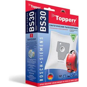 Мешки для пылесоса Topperr BS30 (Bosch,Siemens)