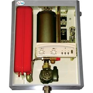 Электрический котел РусНИТ с насосом 215НМ