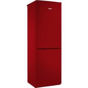 лучшая цена Холодильник Pozis RK-139 рубиновый