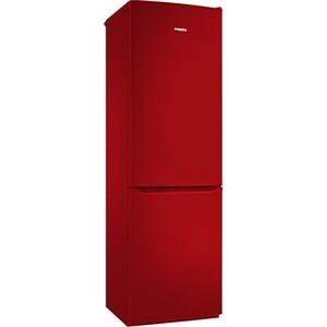 Холодильник Pozis RK-149 рубиновый холодильник pozis rk 139a серебристый