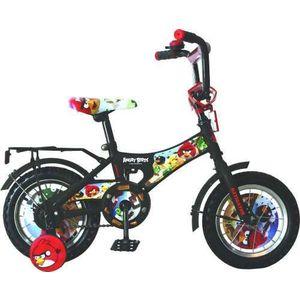 Велосипед 2-х колесный Navigator Angry Birds ВН12032 самокат 1 toy navigator 2 колесный т54960