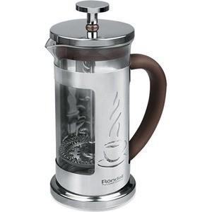 Френч-пресс 0.35 л Rondell Mocco Latte (RDS-490)