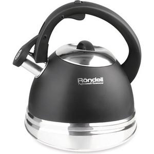 Чайник со свистком 3 л Rondell Walzer (RDS-419)