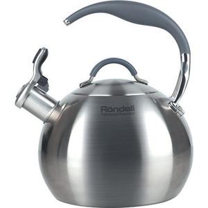 Чайник со свистком 3 л Rondell Ball (RDS-495)