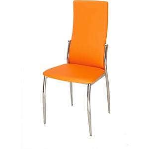 Стул ESF 2368 оранжевый (4 шт) цена