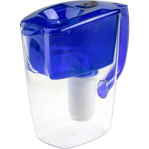 Фильтр-кувшин Гейзер Геркулес синий (62043)