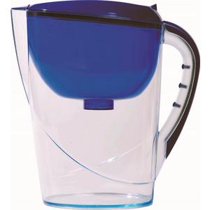 Фильтр-кувшин Гейзер Сириус синий (62044)