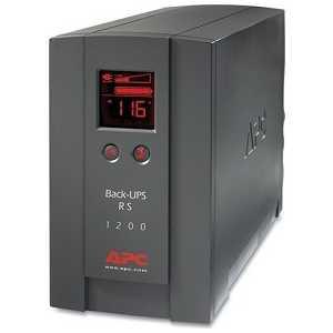 ИБП APC Back-UPS Pro Power Saving RS, 1200VA/720W, 230V, AVR, 10xC13 outlets (BR1200GI) apc by schneider electric back ups pro 1200 br1200gi