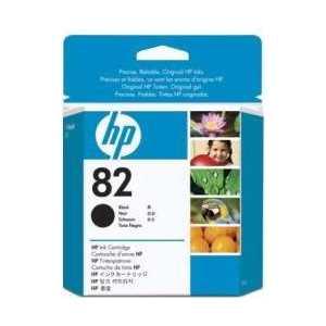 Картридж HP N82 черный (CH565A)