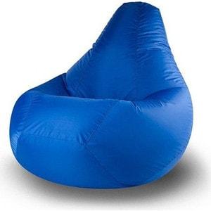 Кресло-мешок POOFF Груша синий кресло мешок mypuff груша ххl фиолетовый