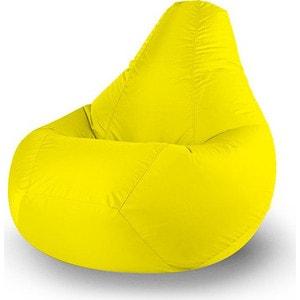 Кресло-мешок POOFF Груша желтый кресло мешок mypuff груша ххl фиолетовый