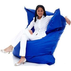 Кресло-мешок POOFF Подушка синий кресло мешок pooff подушка зеленый