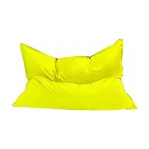 Кресло-мешок POOFF Подушка желтый