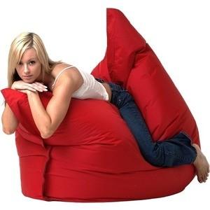 Кресло-мешок POOFF Подушка красный кресло мешок pooff подушка зеленый