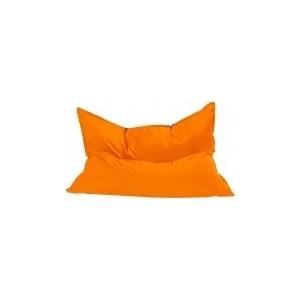 Кресло-мешок POOFF Подушка оранжевый цена 2017