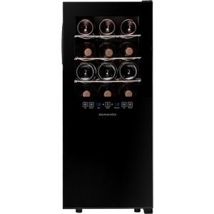 лучшая цена Винный шкаф Dunavox DX-24.68DSC