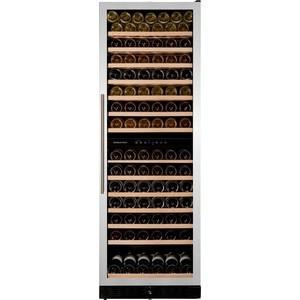 лучшая цена Винный шкаф Dunavox DX-166.428SDSK