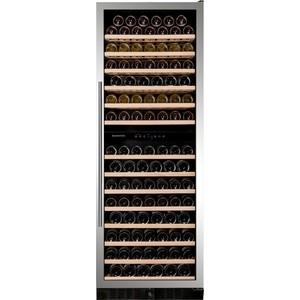 лучшая цена Винный шкаф Dunavox DX-181.490SDSK