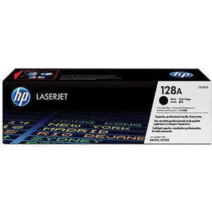 Картридж HP N128A черный (CE320A)
