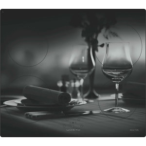 Индукционная варочная панель Zigmund-Shtain CIS 219.60 DX