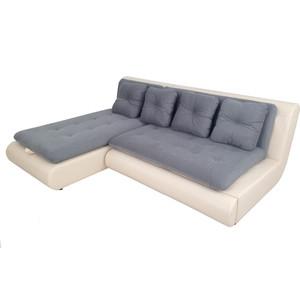 Диван угловой SettySet Кормак (Рио) Серый Nice Grey цена