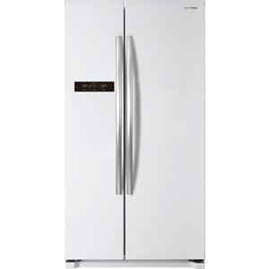 лучшая цена Холодильник Daewoo FRN-X22B5CW