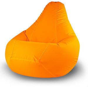 Фото - Кресло-мешок Пуфофф Orange Oxford XXL кресло мешок пуфофф black oxford xxl