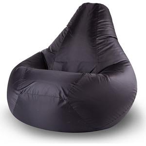 Фото - Кресло-мешок Пуфофф Black Oxford XXL кресло мешок пуфофф black oxford xxl