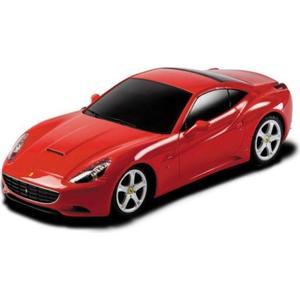 цена Машинка XQ Ferrari California 1:18 (XQRC18-6AA) онлайн в 2017 году