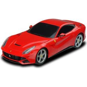 Машинка XQ Ferrari Challenge 1:18 (XQRC18-12AA)