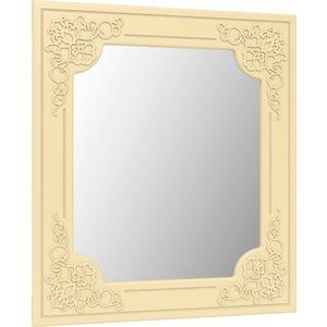 Зеркало Compass СО-20 ваниль шагрень