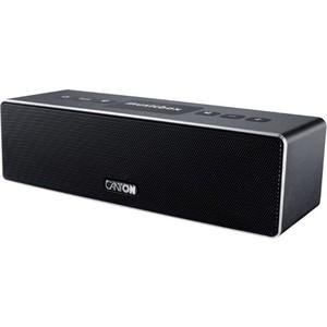 Портативная колонка Canton Musicbox XS black все цены